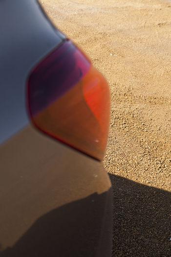 Car Car Design Close-up Day Design Part Of Sand Shadow Shore Still Still Life StillLifePhotography Sunlight Transportation