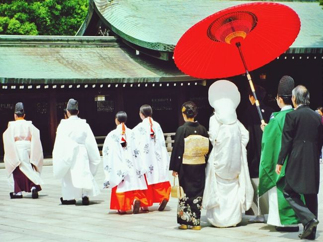 Japanese Wedding Wedding Ceremony People Photography The Photojournalist - 2015 EyeEm Awards