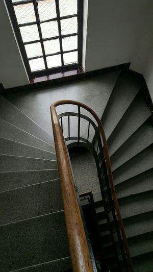Eyem Stairways Old Stairs Since 1928 Old Arhitecture UrbanarchitectureNofilternoedit Samsung Galaxy S6 Edge