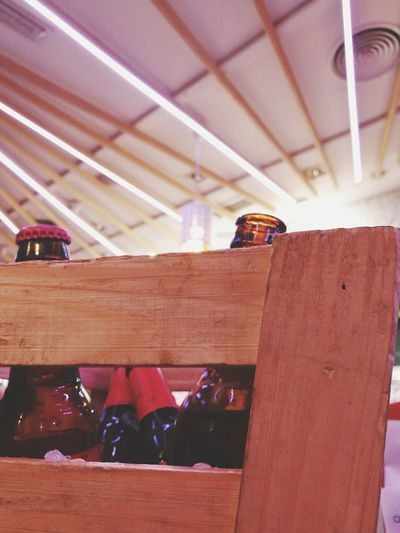 Built Structure Beer Beer Time Beer Bottles Beer Bucket Beer Box Night Out With Friends Hanging Out Built Structure Architecture Collection Man Made Object Pink Color Neon Life Investing In Quality Of Life