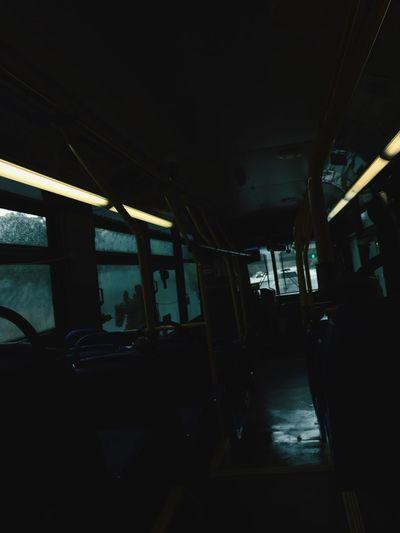 Transportation Indoors  Window Rainy Days Foggy Windows Wet Dark Welcome To Black