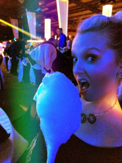 Epic Party Cotton Candy