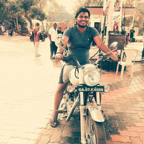 Royal Enfield IndiaJourney