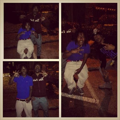 "On Fondren Thuggin Twin Lilderrick &""day One"