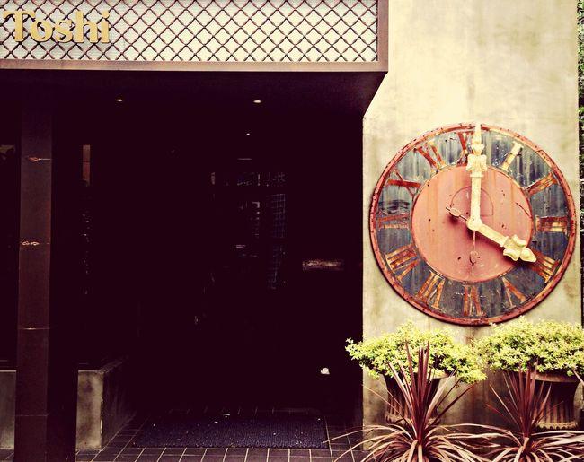 Time Trip To The Future 原宿/Harajuku