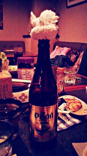 Orion Beer Okinawa