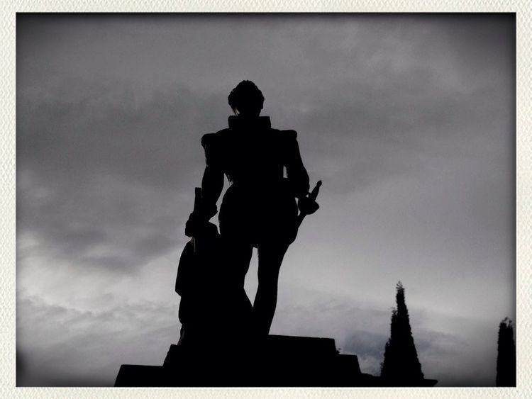 Mr. Cervantes Literature Valladolid Enoturismo