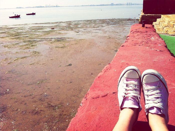 SUMMER'13 #gosailing