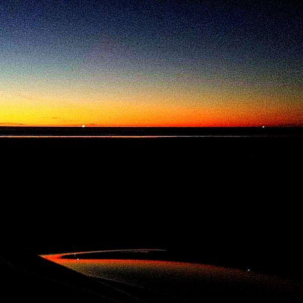 Pnwsunset Subaru Wrx OceanShoresWashington Beach Life Beach Sunset Pnwlife