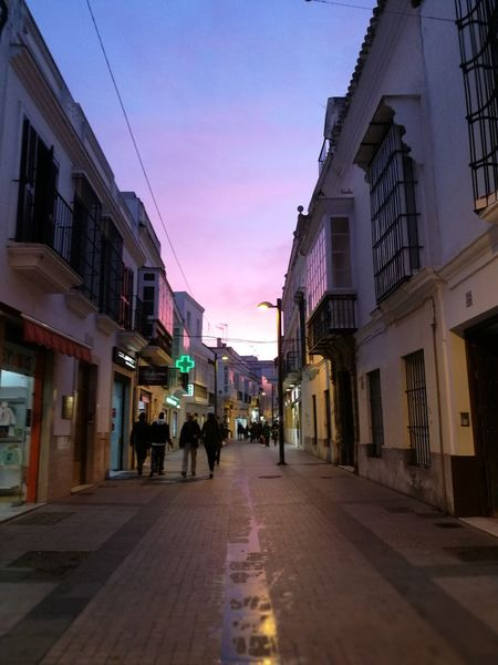 Calle Santo Domingo! Sin Filtros HaweiP9 Naturaleza🌾🌿 Atardecerporelmundo LoquetieneAndalúcia Domingo ❤ Sanlúcar De Barrameda Puesta De Sol Calle Cadiz Sinfiltroporqueporsisoloeshermoso Cádiz, Spain Sinfiltros