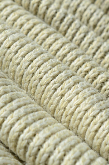 Textile Full Frame Backgrounds Wool Close-up Pattern No People Textured  Indoors  White Color Art And Craft Clothing Softness Warm Clothing Material Man Made Object Winter Man Made Still Life Design Textured Effect