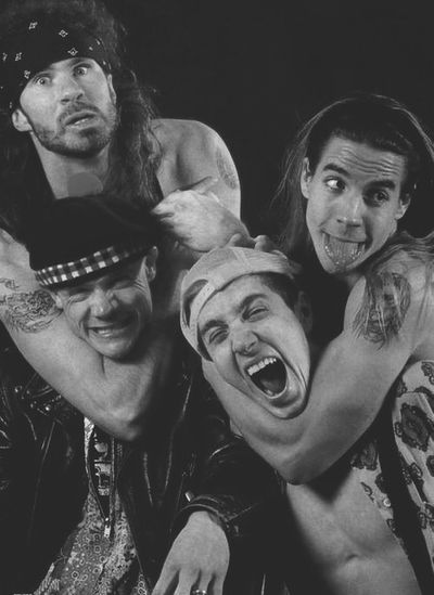 Redhotchilipeppers mylovers