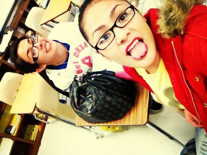 Mireya And Myself