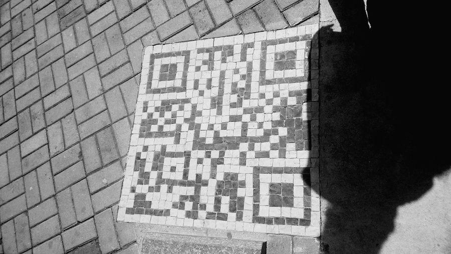 The Changing City Parquemadureira Qrcode Citycode Blackandwhite Photography Up Close Street Photography Errejota