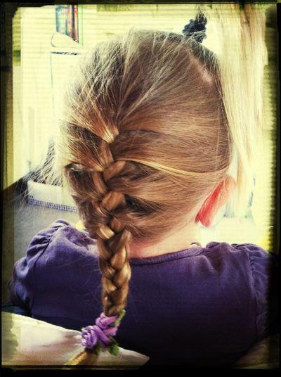 Frisuren ;)