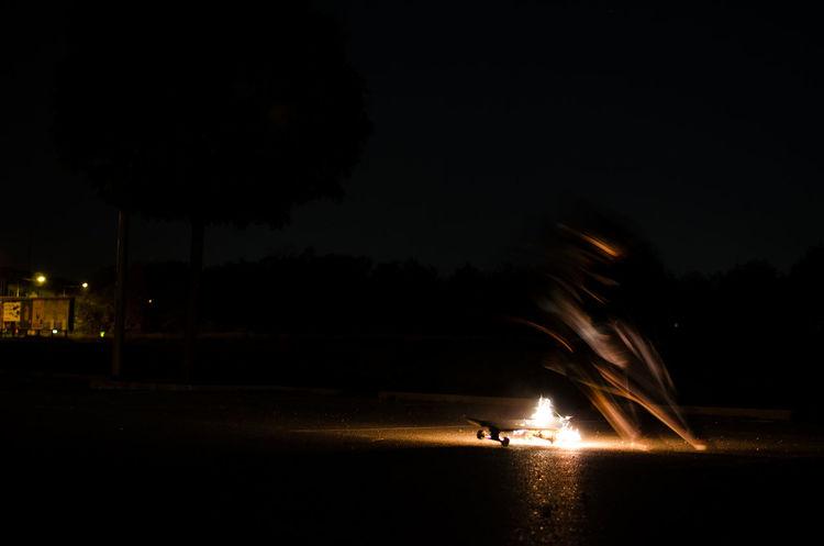 #glowing #lightandsh #Lowlight #Night #nightshot Glowing Majestic Mystery Silhouette Speed