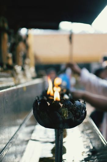 Chaingmai Oil Lamp Temple EyeEm Selects EyeEmNewHere
