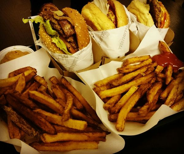 BurgerTum