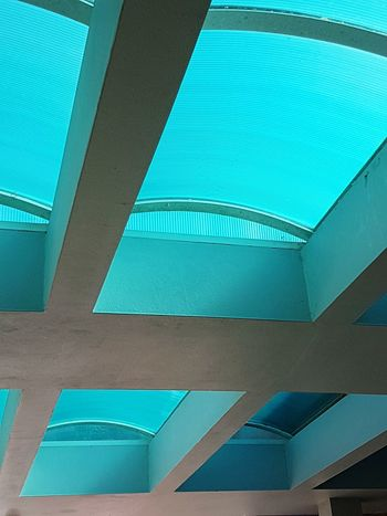 Architecture Built Structure No People Symmetry Modern