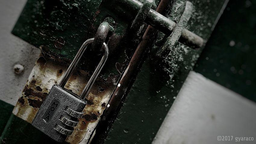 Mobilephotography Rust Rusty Metal Key