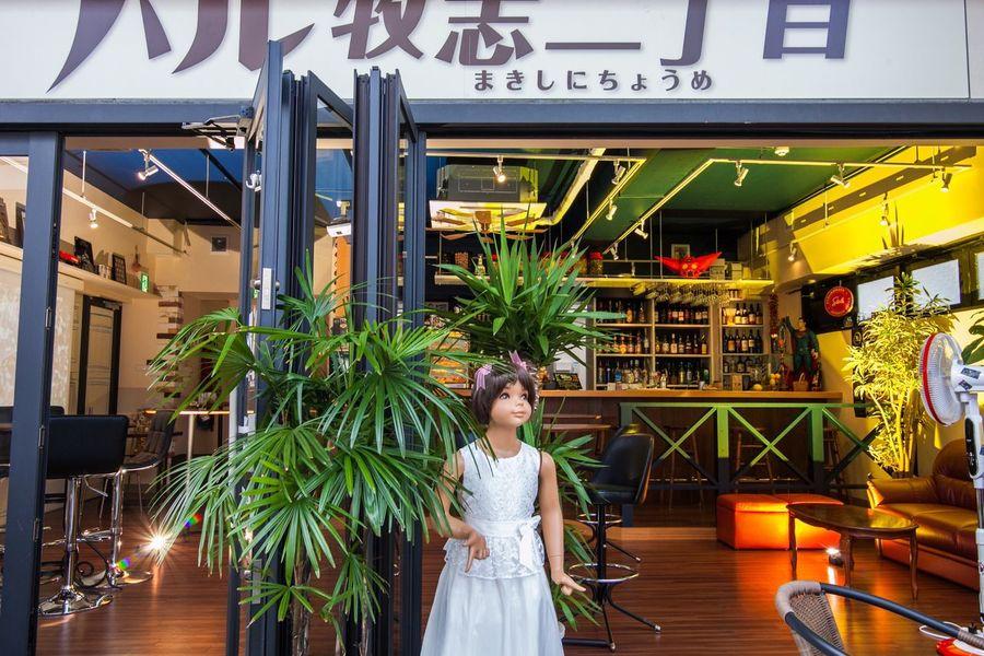 那覇 ハル Naha City 日本 Okinawa Japan 沖縄 Snap スナップ Bal