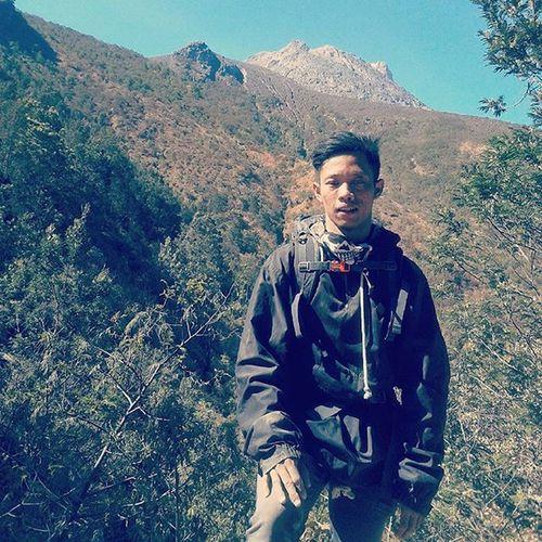Pendakian MT Merapi :D Dolanboyolali Dolanboyolalitoday Exploreboyolali Merapimountain