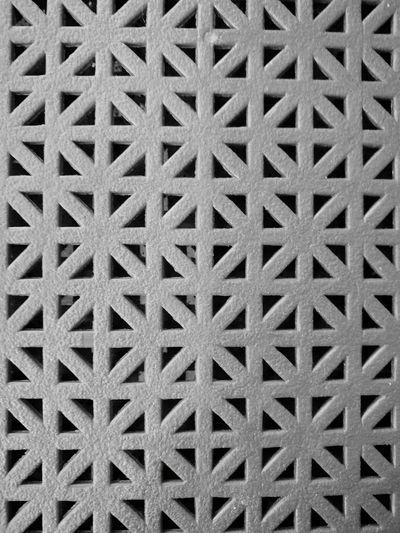 Asterisk in square Pattern Backgrounds Full Frame Textured  Textile Abstract No People Close-up Asterisk