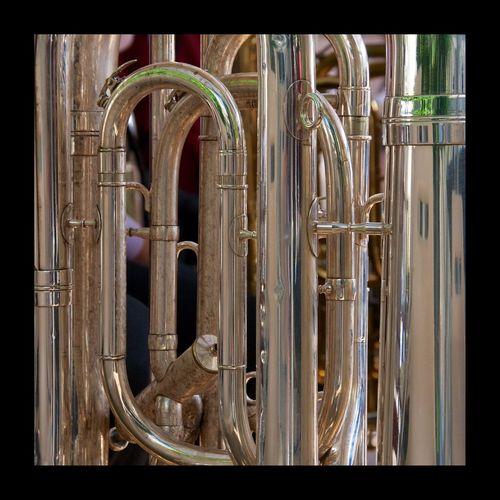 EyeEm Best Shots EyeEmbestshots Street Photography Live Music Music Cuivres Brassband Brass Band Streetphotography Harmonie