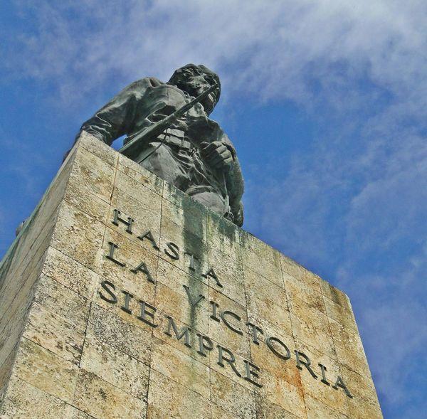 Che Guevara Santa Clara Cubalibre Cuba Revolution Freedom Traveling Victory Cuba Collection Travel Photography