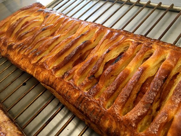 Jalousie! Food Pastry First Eyeem Photo