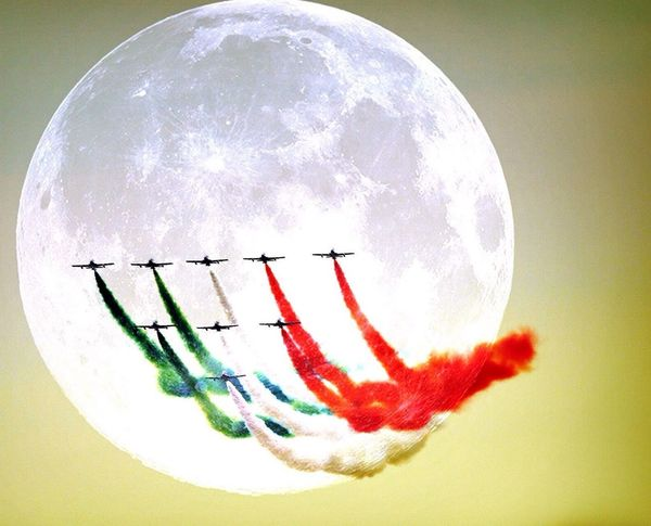 Moon Effects Be Amazing Even Created