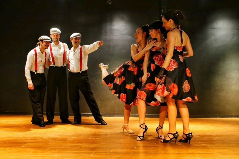 Milongueros Milonga Tango Time Tango Dancers Tango Life Argentine Tango Argentina Tango Tango Poster Tango Traditional Dancing Balinese Culture Festival Stage Costume Dancing Dancer Performing Arts Event Theatrical Performance Performance Stage - Performance Space