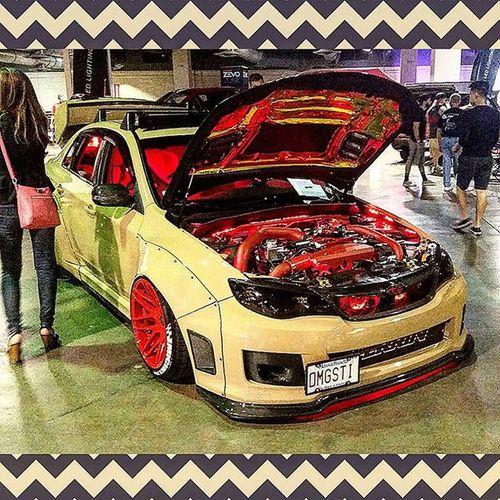 That subieeeeee is godly....... Subaru Wrx STI Impreza Urabus AWD  Subie Scooby Rex Omgsti Doubleuareex Subieflow Subielove