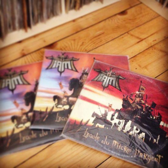 It ain't nothing like the original! Rap Français Iam Vinyls Records Boombap Rare DigginInTheCrates