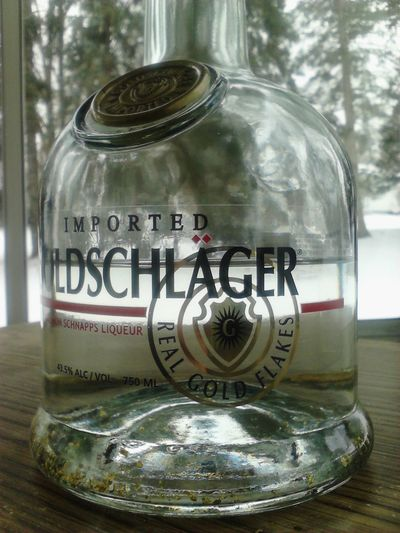 Snowy Days... Brrr, Its Cold Outside Goldschlager Are You Thirsty? Do You Want To Meet For A Drink?