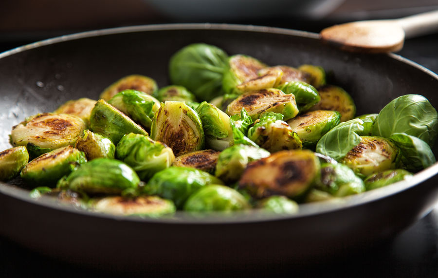 Brussels sprouts Brew Diet Dish Freshness Green Homemade Meal Nature Preserved Salad Vitamins Biological Calories Eclectic Food Fresh Gourmet Harvesting Leaves Low Popular Sprout Sprout Salad Tasty Vegetable