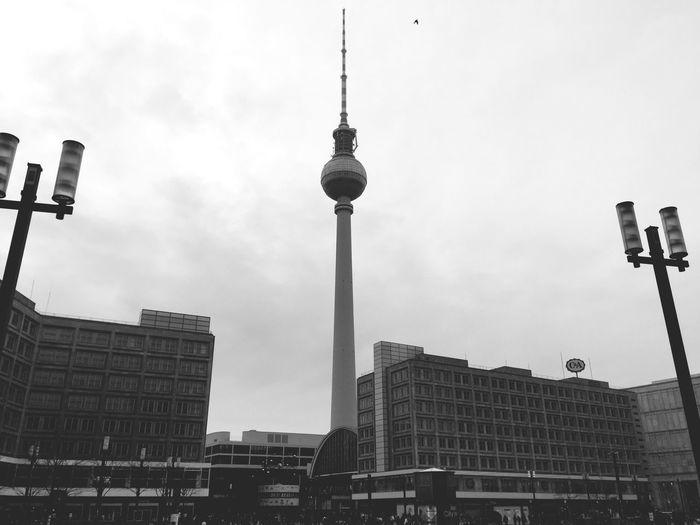 cold berlin. Berlin Berlin Mitte Germany Alex Alexanderplatz Berlin Place To Be Winter Cold Bewölkt