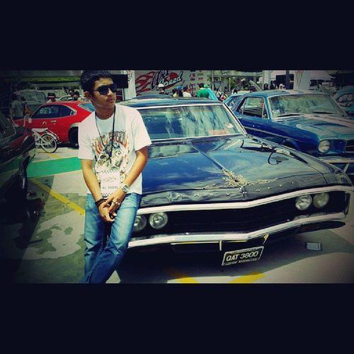 Chevrolet impala..masa ni kerja art of speed malaysia..