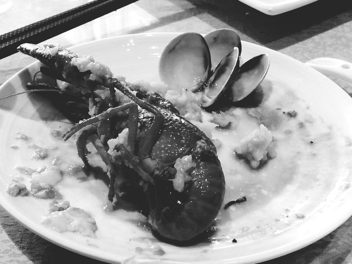Lobsters Foodwaste Cleanplate Leftover Disgusting  Frutidimare Moules Chinesestyle Seefood Restaurant