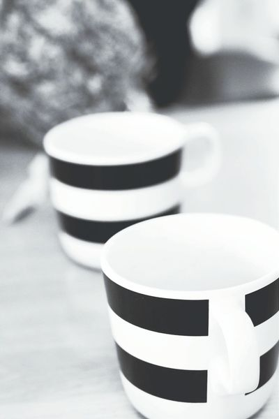 Enjoying an afternoon with good friends and Fika. What can be better than that. Everyday Objects Cups