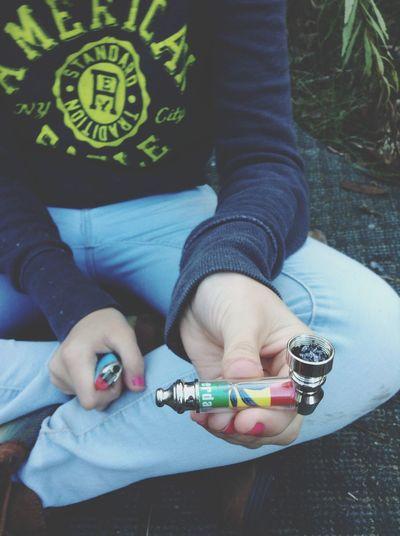 Pipe Marijuana Weedaholic Bob Marley