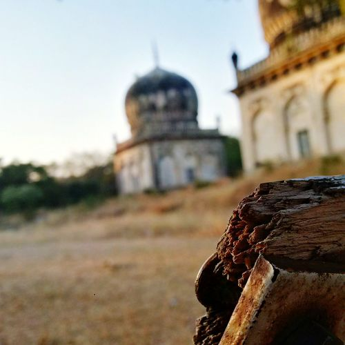 Hyderabad History The Places I've Been Today Architecture