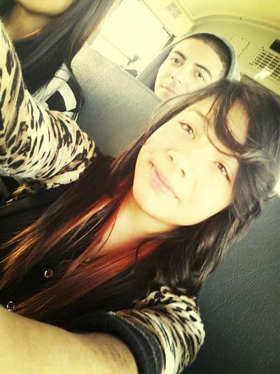 We Be Looking Cute Lol