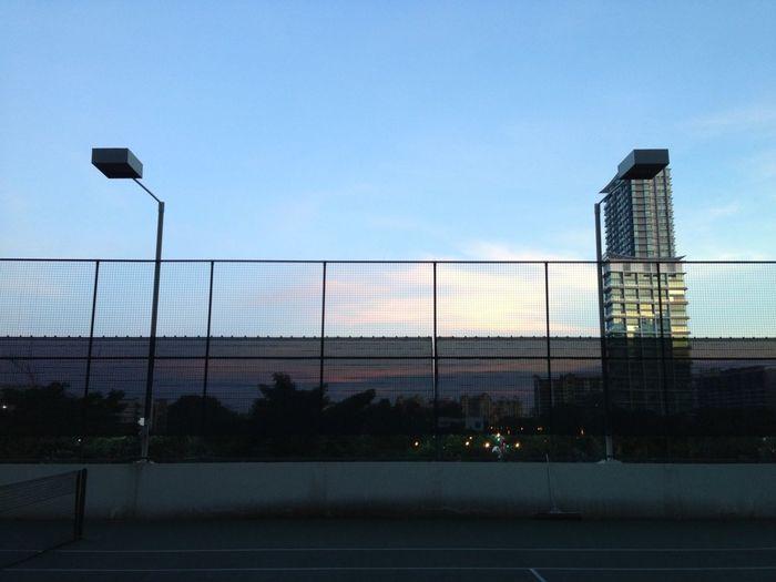 Tennis ing~~~