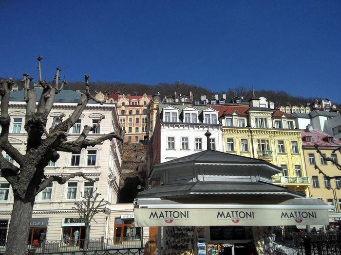 Have A Look Beautiful Karlovy Vary Popular Photos Happy Weekend !!! Architectu