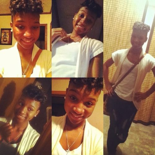 Last Night Before I Went Out To The Movies