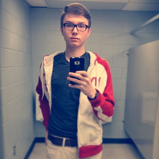 RandomSelfie Selfie Gay Gayswag Gaystyle Swag Style Follow4follow Like4like Picoftheday Photooftheday Bestoftheday Random Cute Gaystagram Instalike Instafollow Instagay Instaswag Love Red Glasses