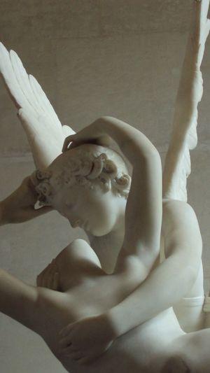 Statue Indoors