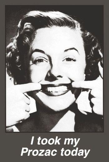 Prozac Happy