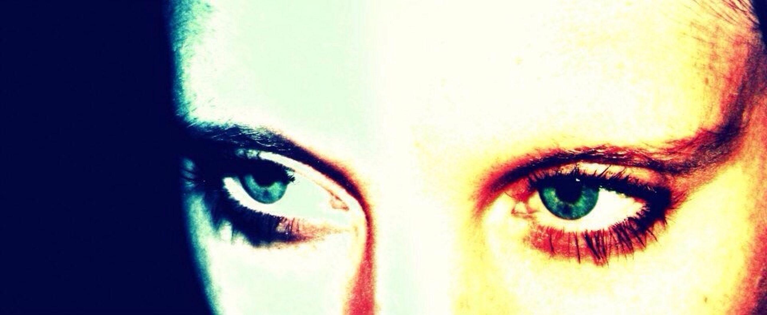 close-up, human eye, portrait, headshot, human face, lifestyles, eyelash, leisure activity, part of, human skin, staring, extreme close-up, focus on foreground, detail, extreme close up